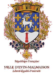 Ville d'Evin-Malmaison